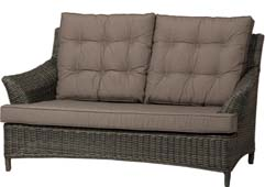 Orleans loungebank rocky-grey