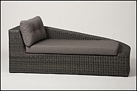 Marseille sofa rocky grey incl. kussens